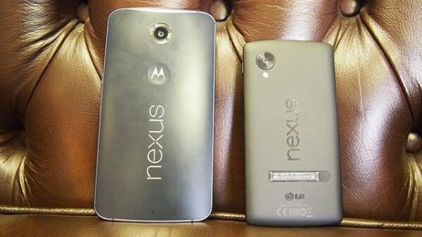 Nexus-6-Nexus-5