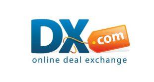 Получить скидку в магазине DX.com