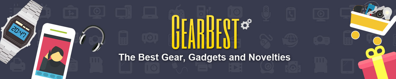 Использовать купон в магазине GearBest