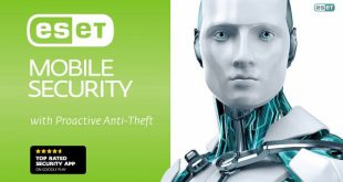 ESET NOD32 Mobile Sicherheit