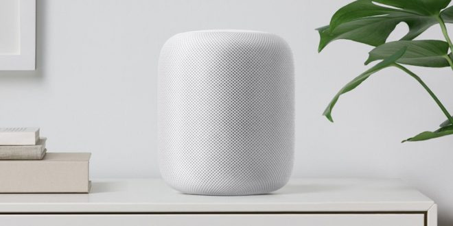 Apple Homepod Branco