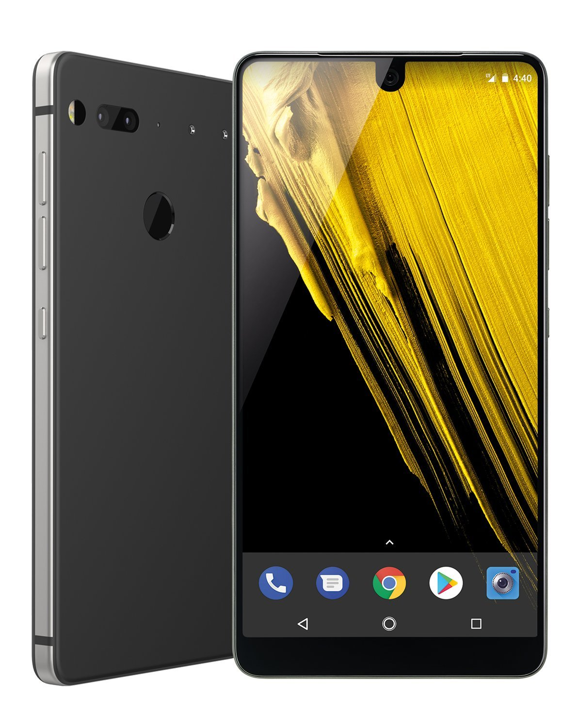 Essential PH-1 Halo Grey