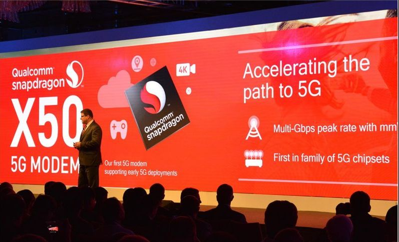 Qualcomm-X50-5G-NR-Modem-Launch