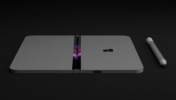 Телефон Microsoft Surface