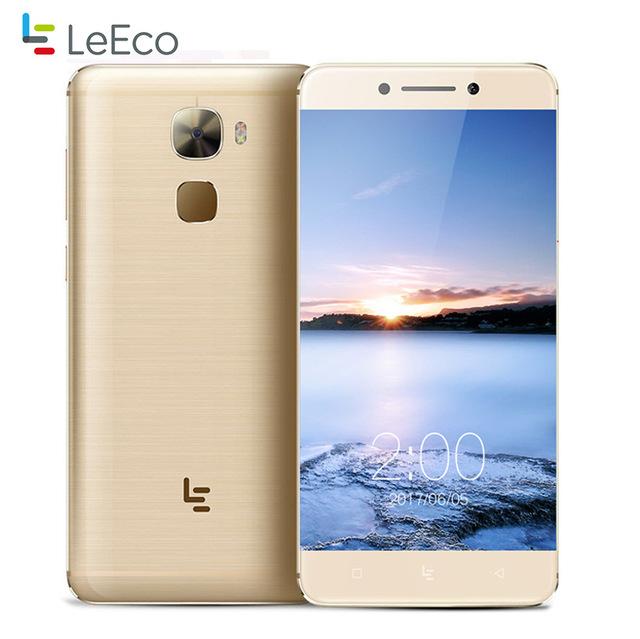 Скидки на смартфон LeTV Leeco Le Pro3 Elite X722