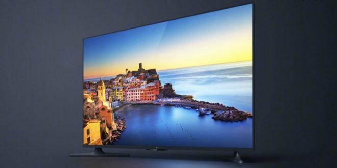 Xiaomi Mi TV 4A uscirà presto in India per distruggere il mercato ...