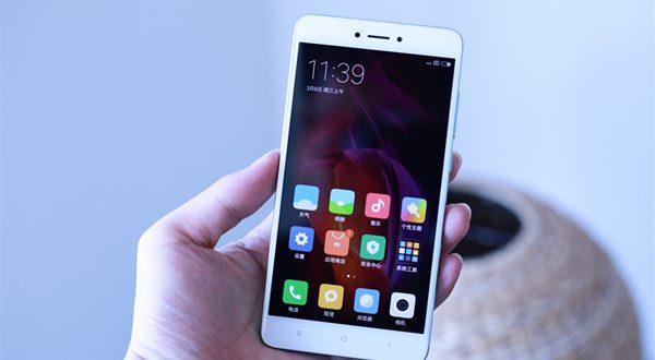 Xiaomi Redmi Hinweis 3 Updates Fur MIUI 95 Immer Noch Basierend Auf Android Marshmallow O