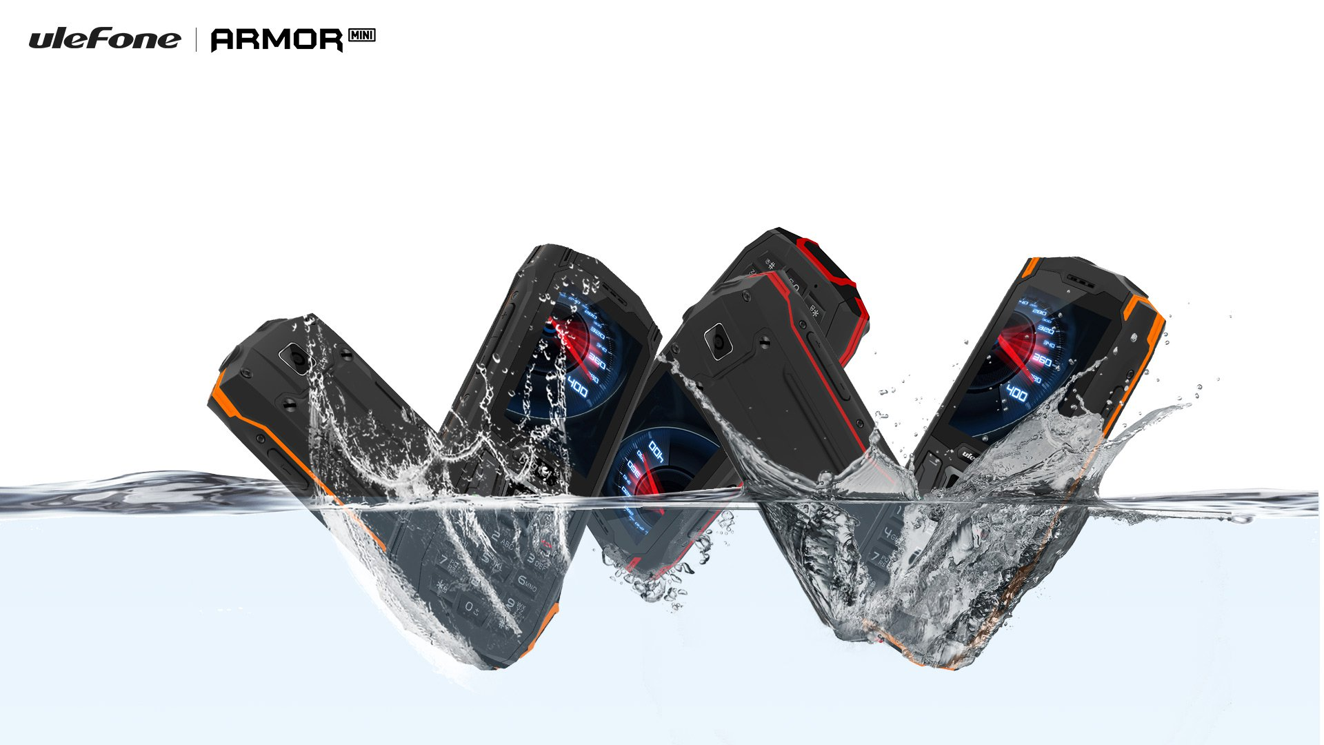 Ulefone Bientôt Sortir Un Téléphone Robuste Avec Ulefone Mini