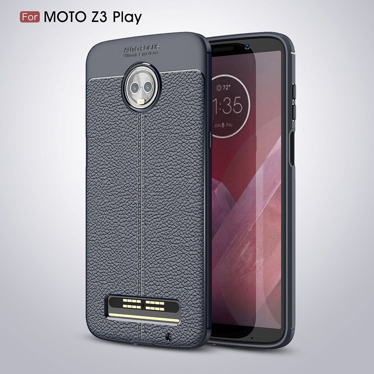 Moto Z3 Play Case Render