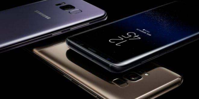 Samsung Galaxy S7 Note 8 A Series 2017 Android Oreo Update Dates Disclosed O A3