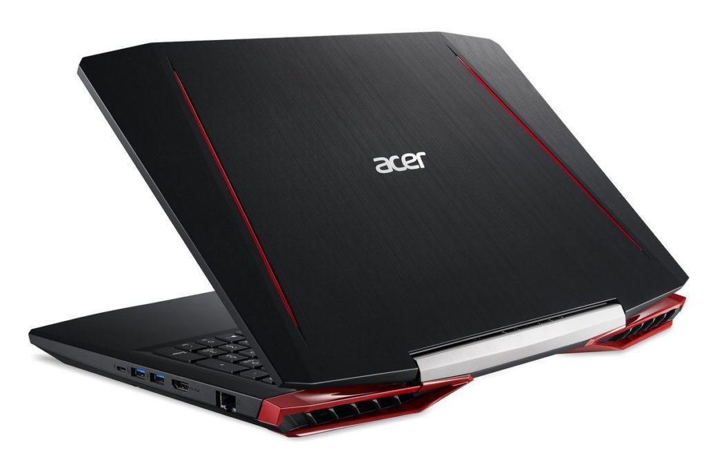 игровой ноутбук Acer VX5 - 591G - 58AX