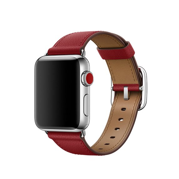 Apple Watch Product (RED) Классическая пряжка
