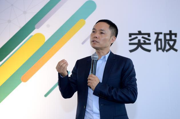 Генеральный директор OPPO Чэнь Миньюн