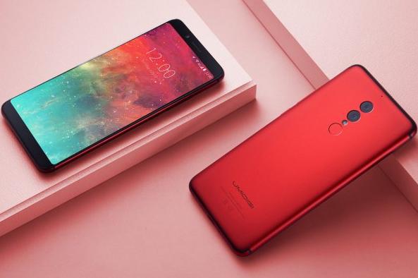 Распродажа смартфона Umidigi A1 Pro