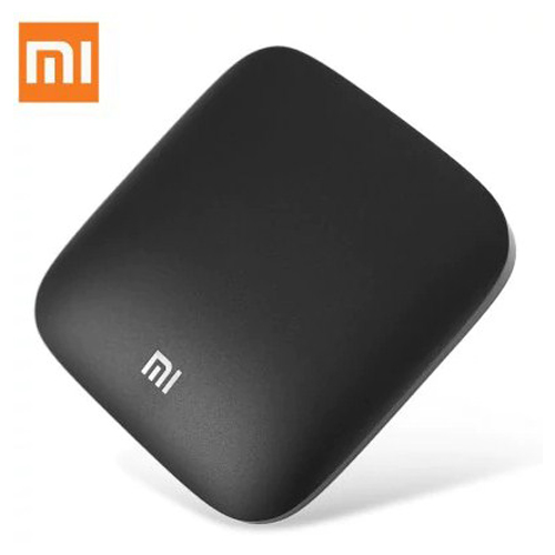 Распродажа тв-приставки Xiaomi Mi Box