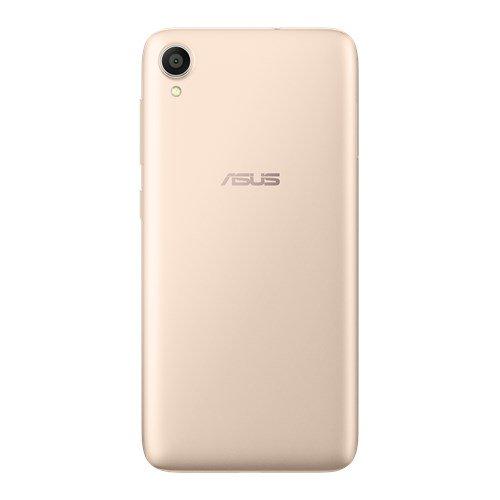 ASUS Zenfone Live L1 Shimmer Gold