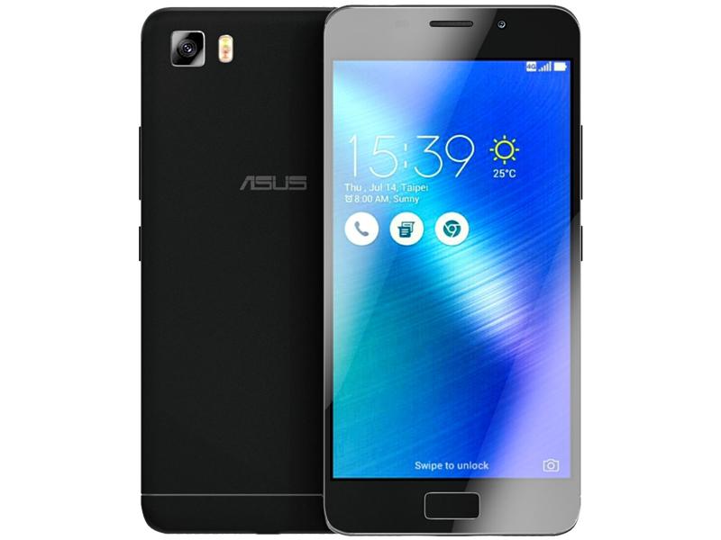 pre-order smartphone ASUS Zenfone Pegasus 3S