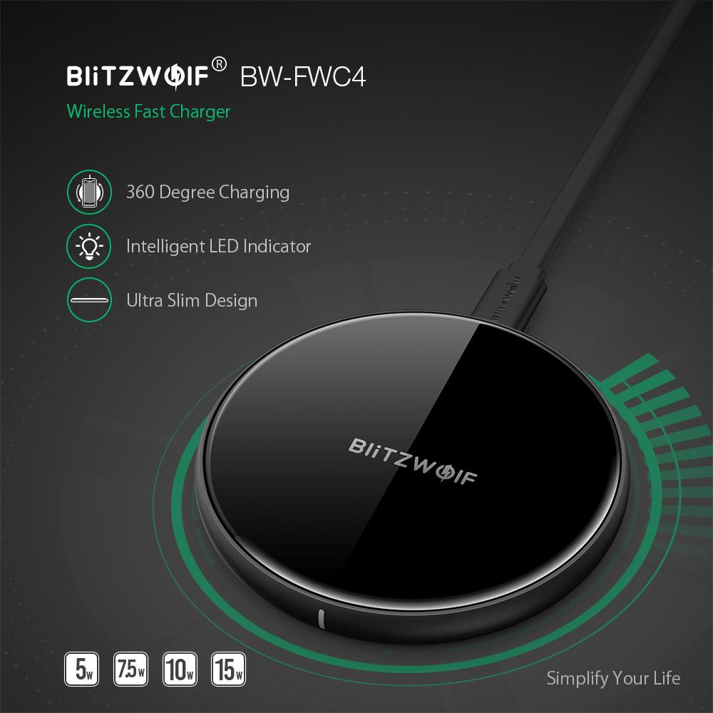 Горячая распродажа BlitzWolf