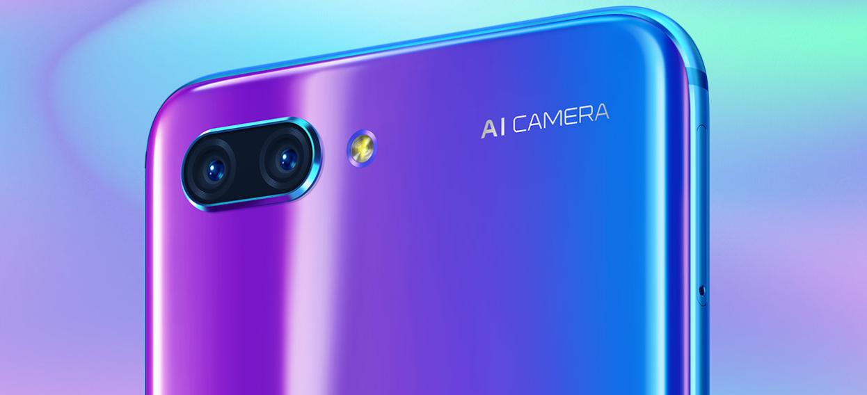 Honorer les caméras 10