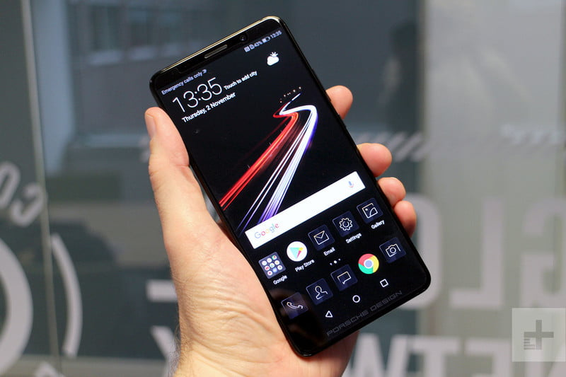 Huawei Mate R