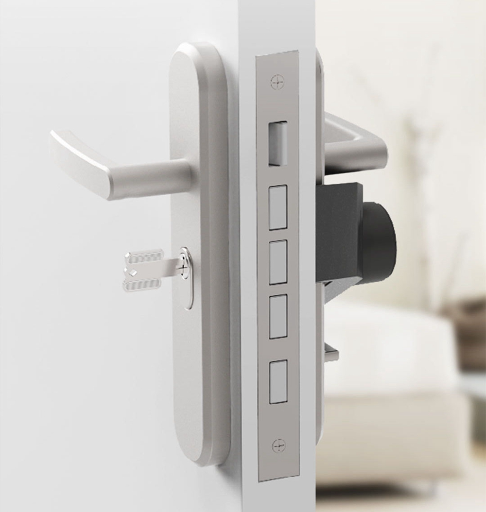 Smart door lock Xiaomi Sherlock M1