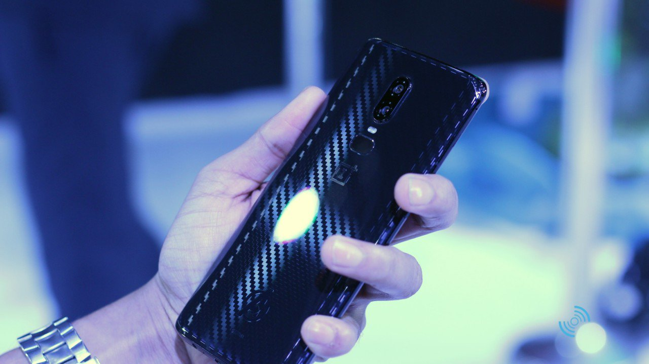 OnePlus 6 AVengers Edition 09