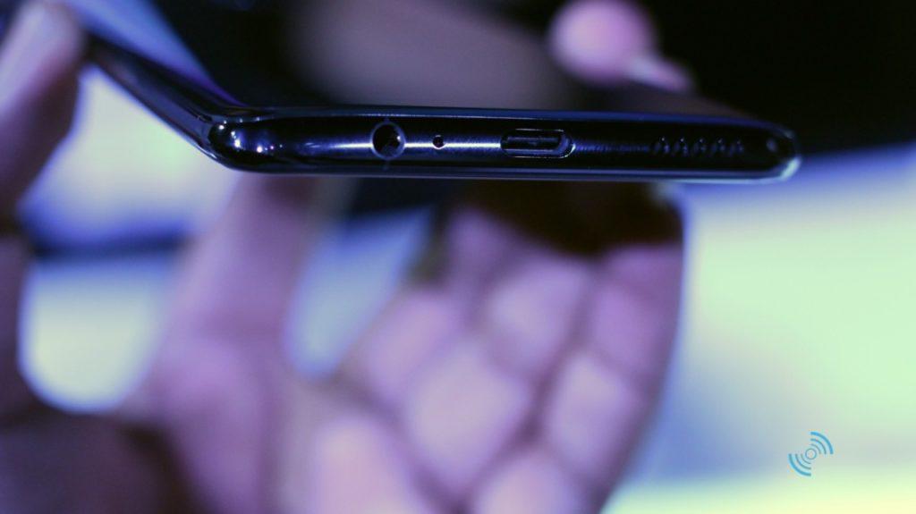 OnePlus 6 Руки на 08