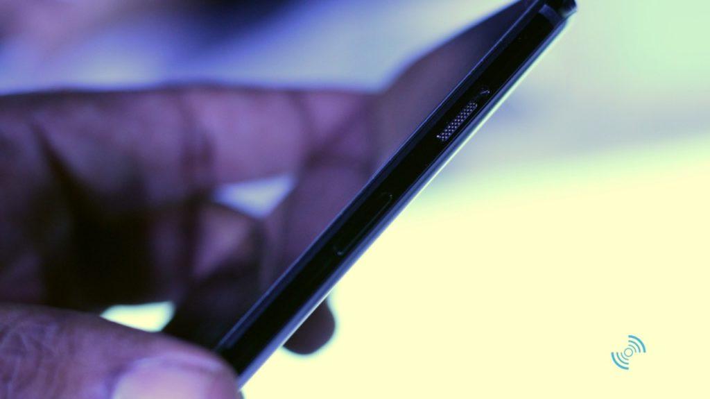 OnePlus 6 Руки на 09