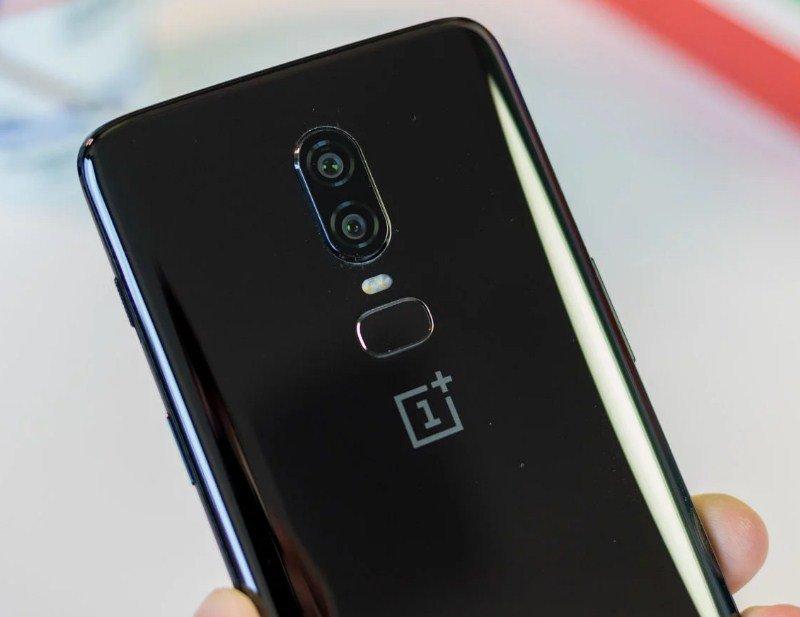 Предзаказ смартфона OnePlus 6