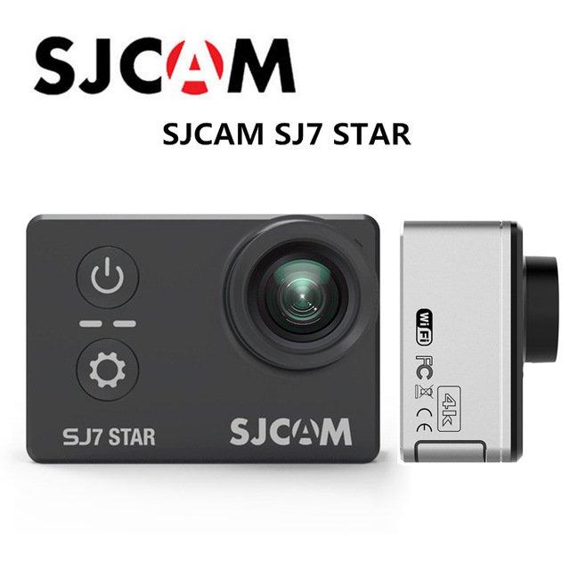 Распродажа SJCAMSJ7 STAR