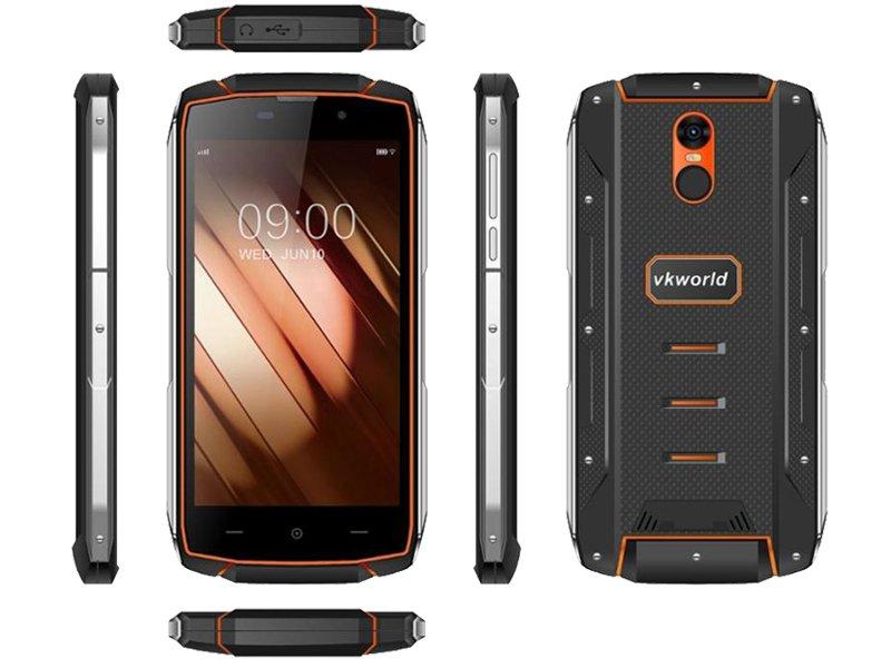 Smartphone Vkworld VK7000