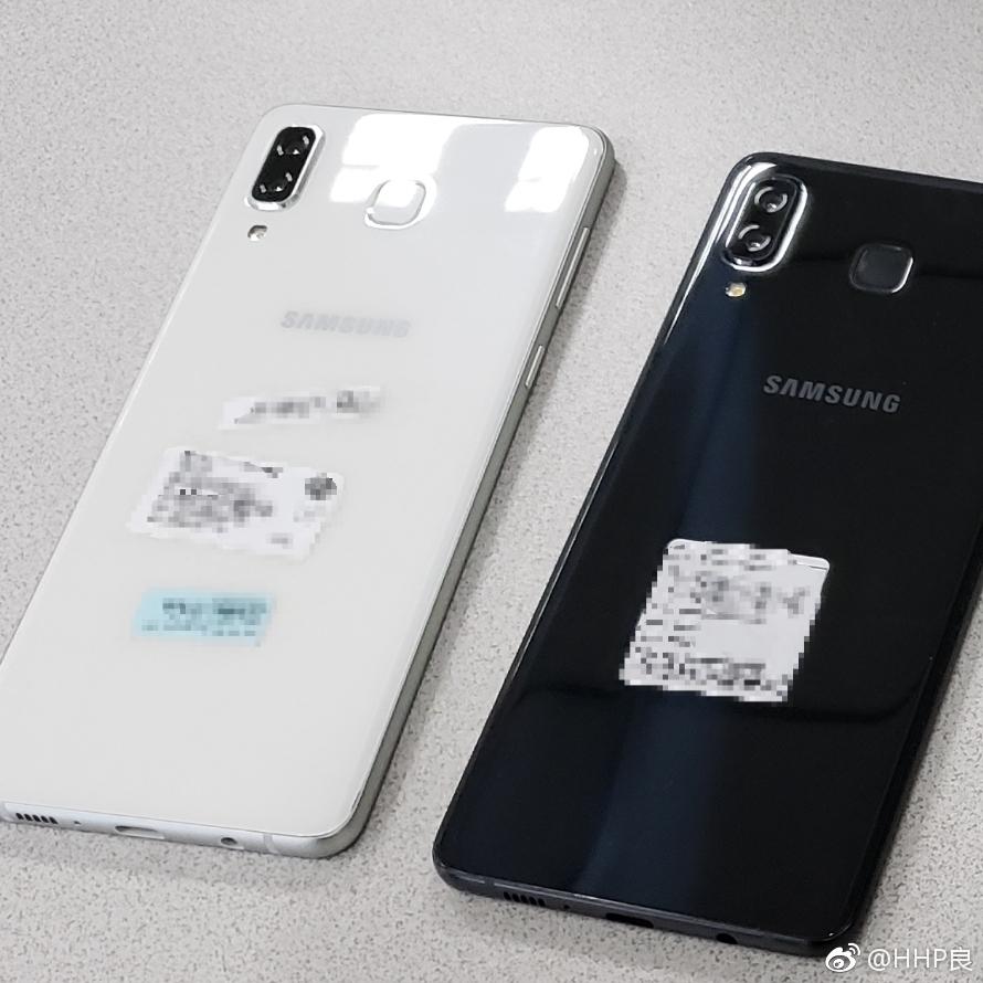 Звезда Samsung Galaxy A9