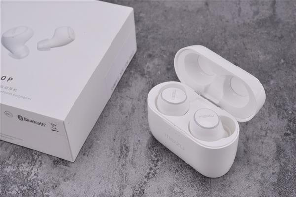 Meizu POP Wireless Earbuds Unboxing