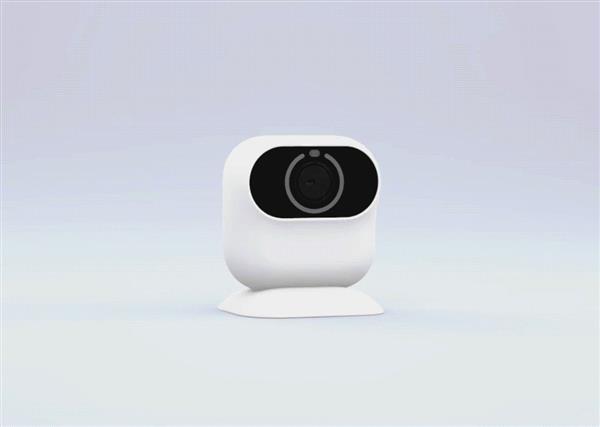 Xiaomi AI Action camera