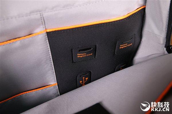 Наплечная сумка Xiaomi Mi Geek