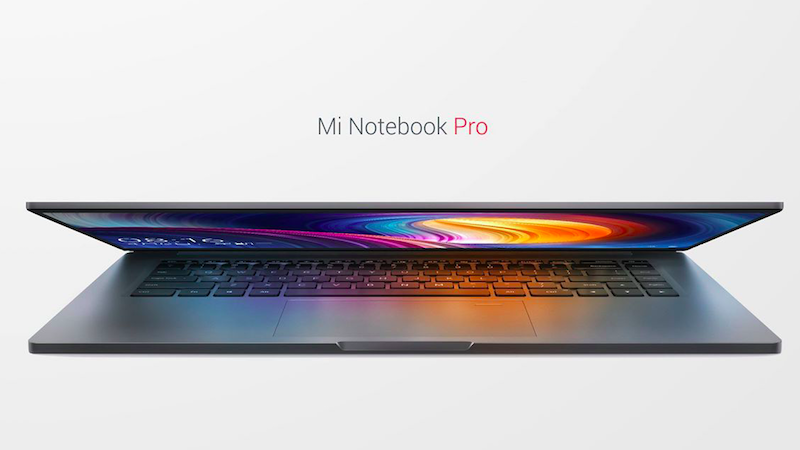 Laptop Xiaomi Mi Pro for only $ 899,99