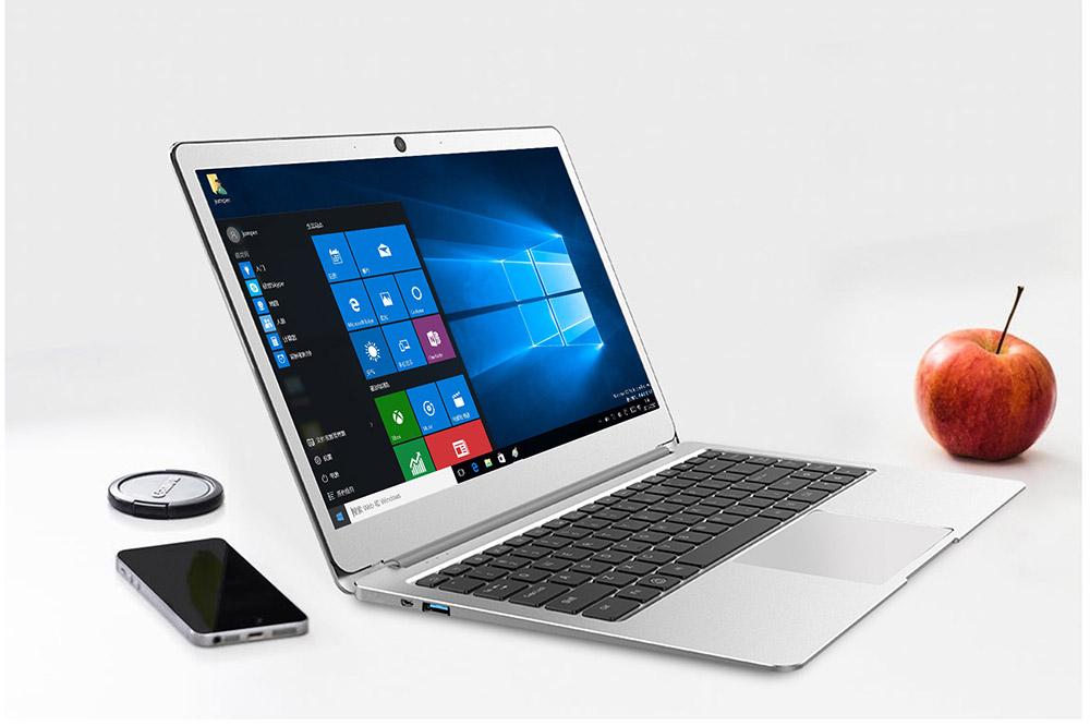 вы можете купить ноутбук Jumper EZbook 3L Pro по цене всего в 249,99 доллар