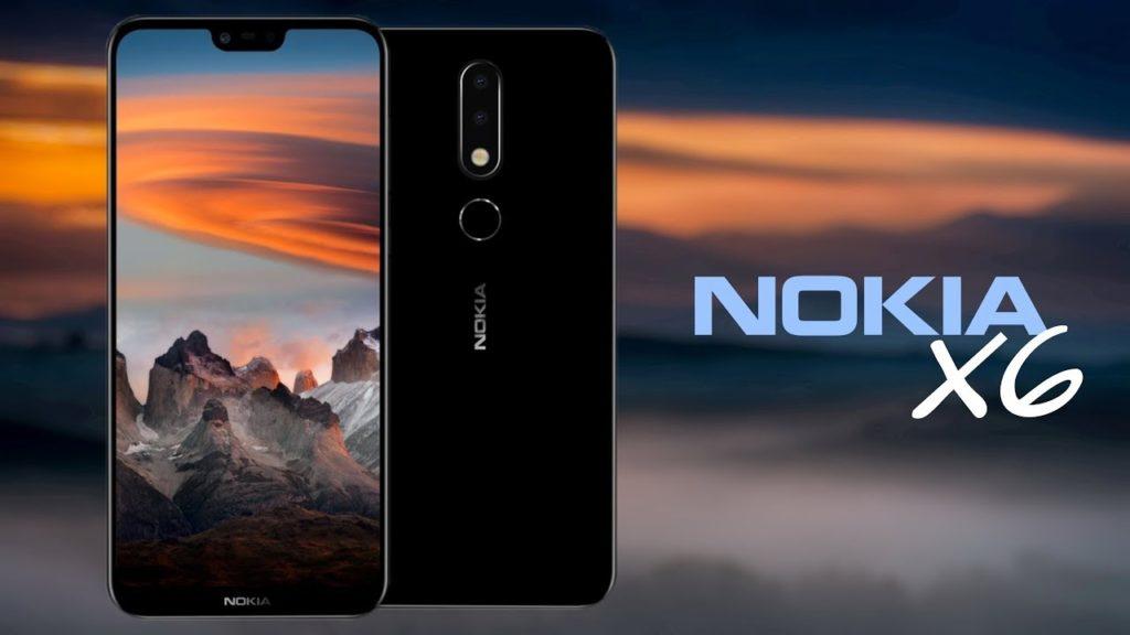 Предзаказ смартфона Nokia X6