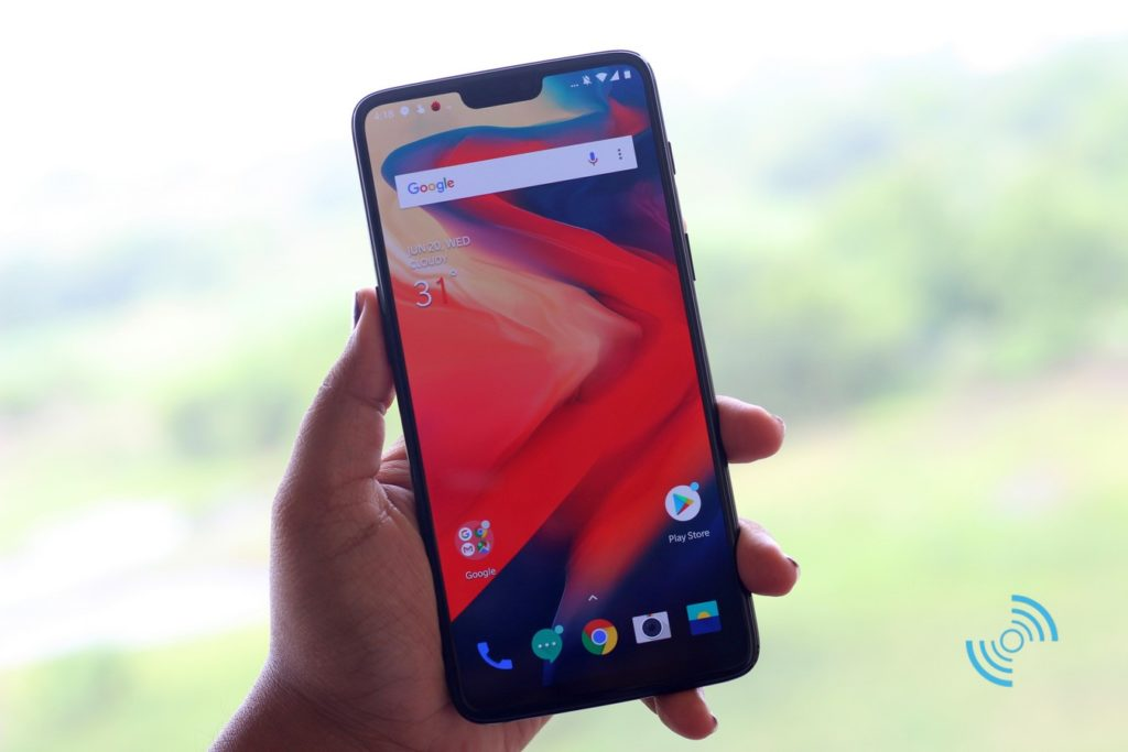 Review of OnePlus 6