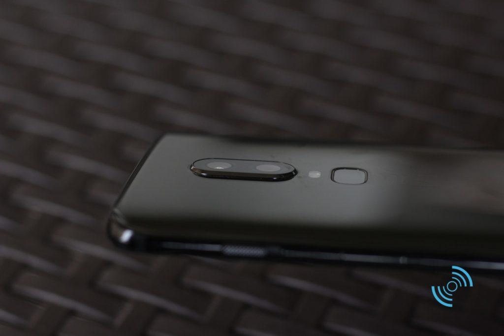 回顾OnePlus 6