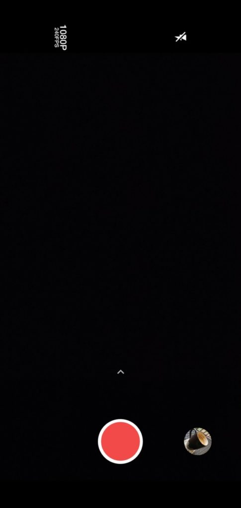 Herziening van OnePlus 6
