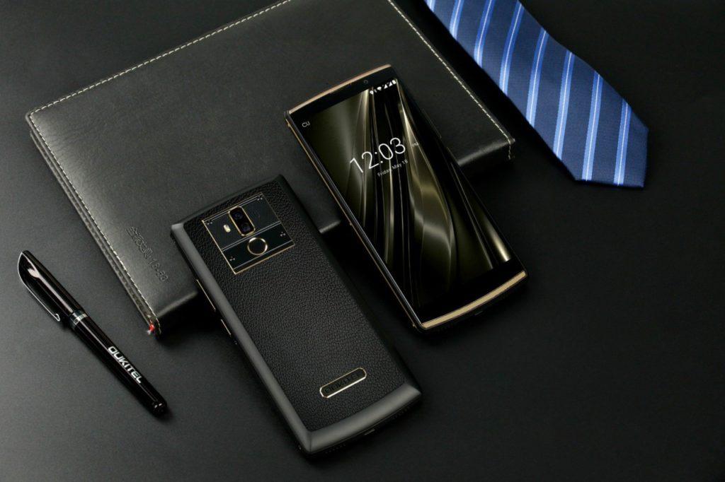 Смартфон Oukitel K7 всего за $159.99 на Banggood