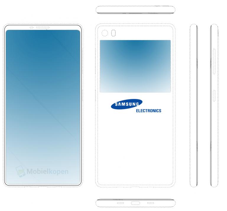 Пакет Samsung Galaxy