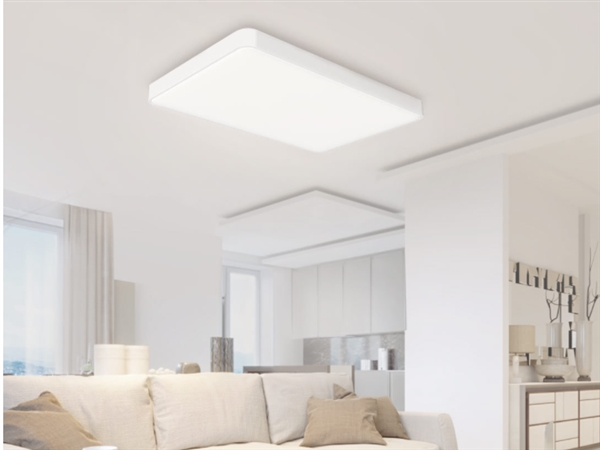Plafoniere A Led Da Soffitto Prezzi : Xiaomi produce da incasso a led intelligente yelight pro premio 799