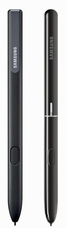 Galaxy Tab S4 S Pen