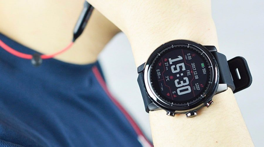 Venta de relojes Xiaomi Amazfit 2