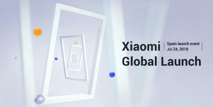 24 июля состоится Xaoyi Global Launch Event