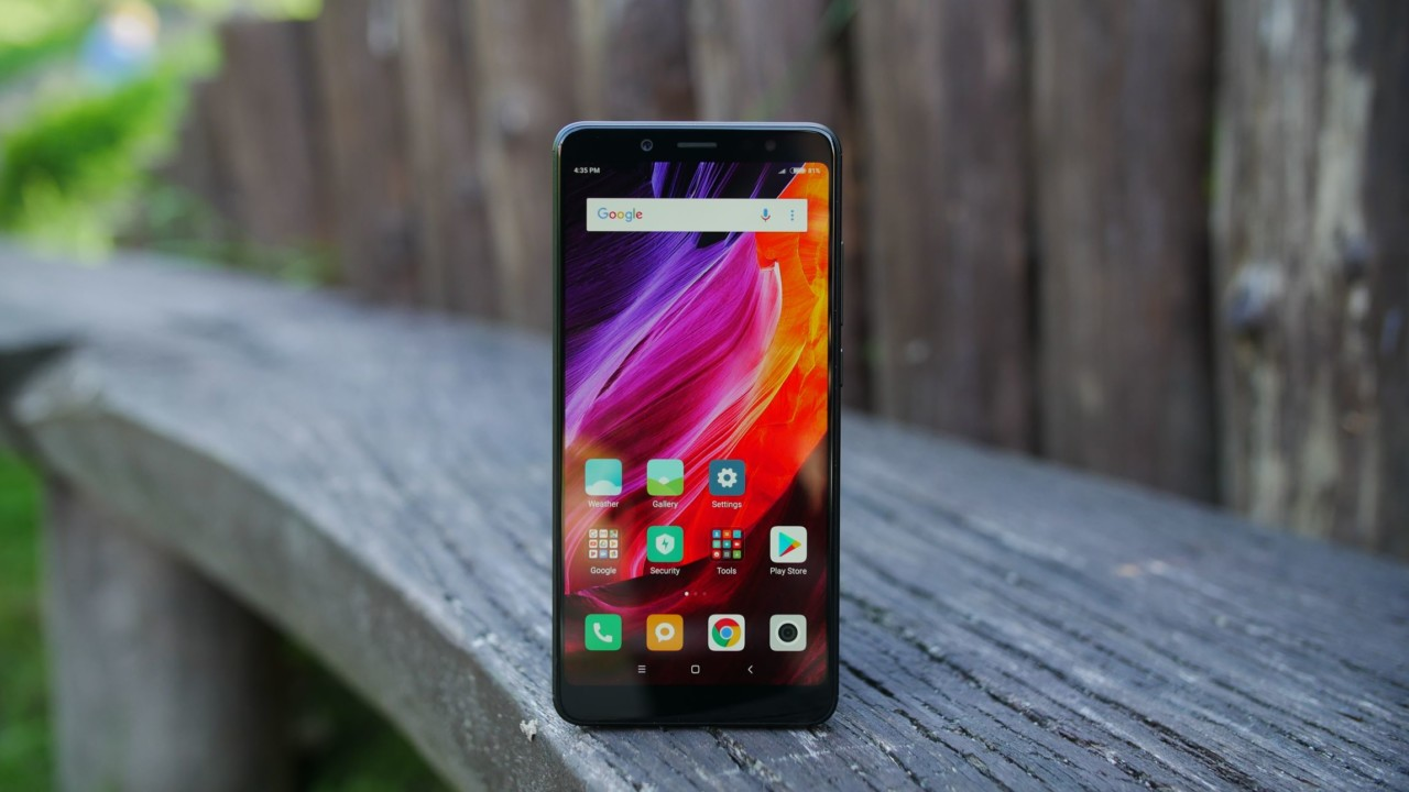 Sconto Xiaomi Redmi Note 5
