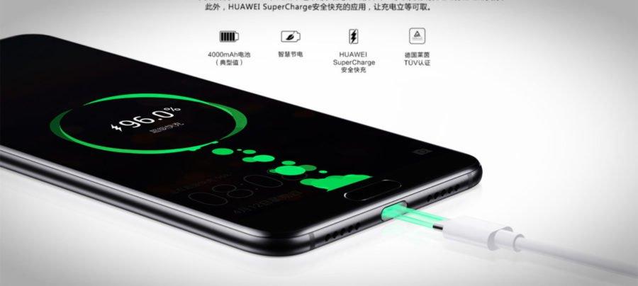 Huawei Super Charge 40W