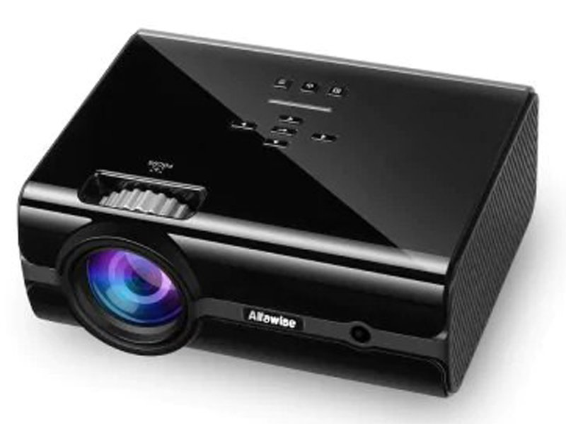 Proyector 3D Alfawise A12